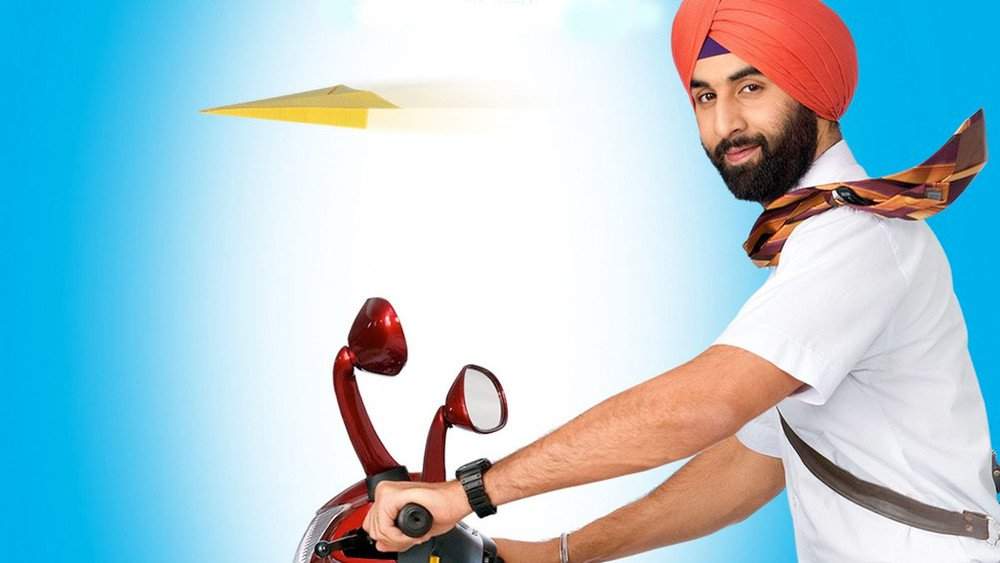 Rocket Singh – Salesman of the year (2009) ***