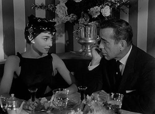 Sabrina (1954) ****