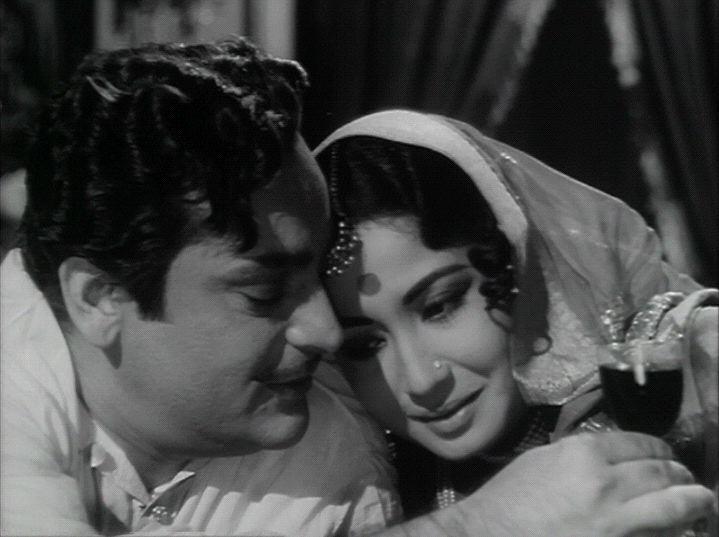 Sahib Bibi Aur Ghulam (1962) ****