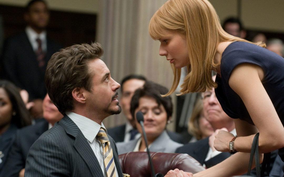 Iron Man 2 (2010) **1/2