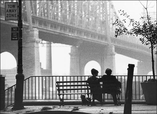 Manhattan (1979) ****