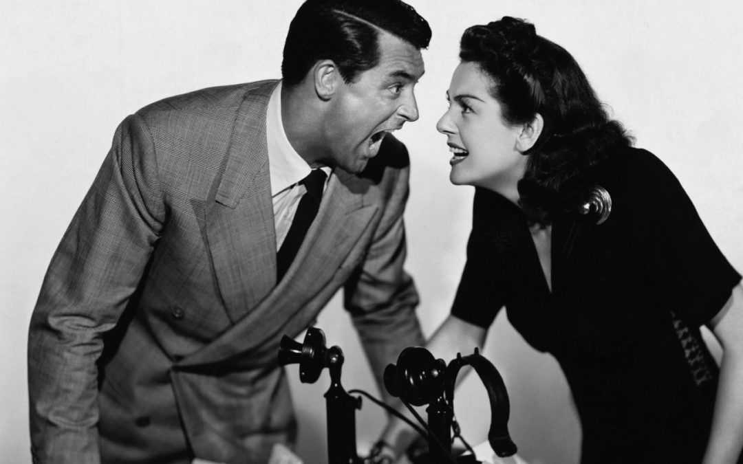 His Girl Friday (1940) ***1/2