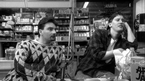 Clerks (1994) and Rushmore (1998) ***1/2