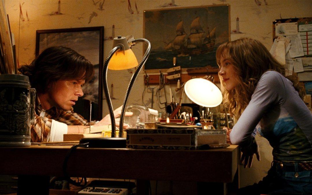 The Lovely Bones (2009) **1/2