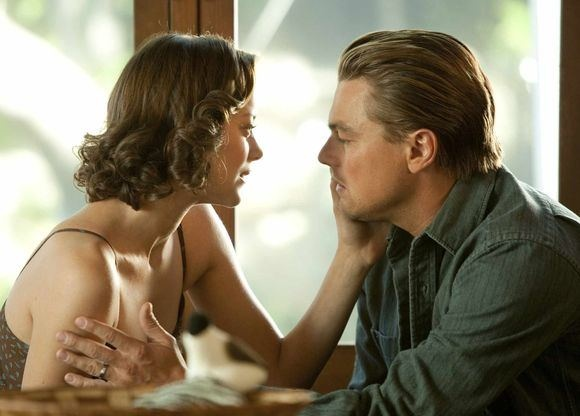 Inception (2010) ****