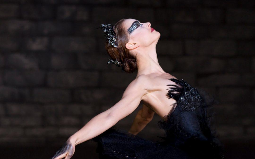 Black Swan (2010) ***