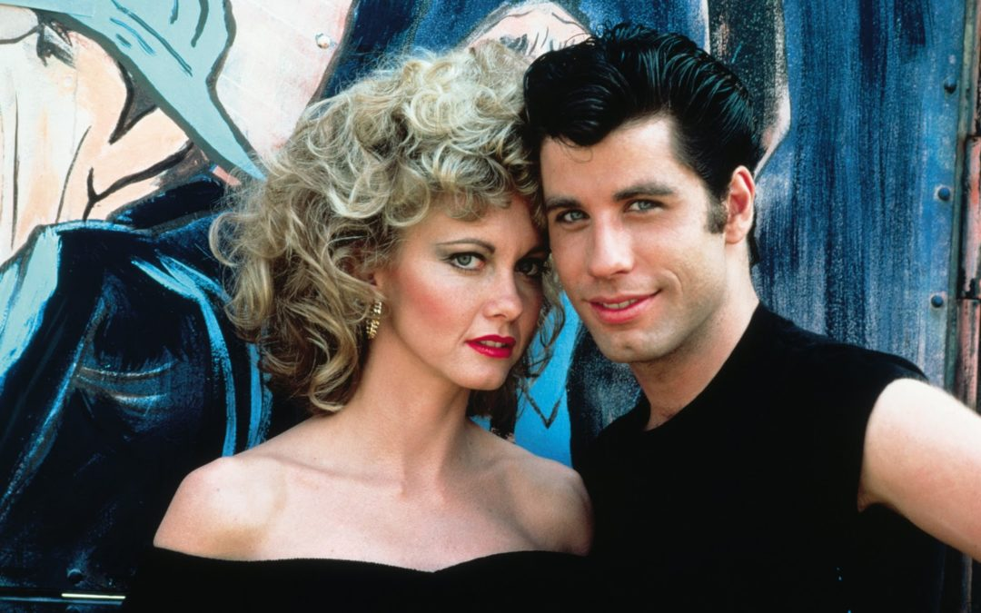 Grease (1978) ***1/2