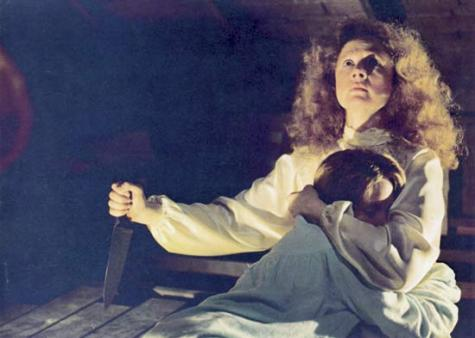 Carrie (1976) ****
