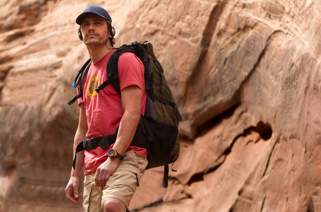 127 Hours (2010) ***