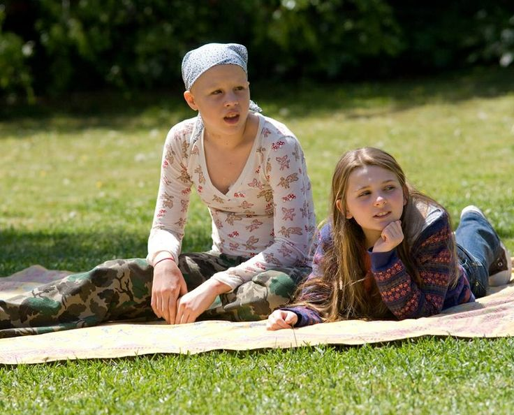My Sister's Keeper (2009) **1/2
