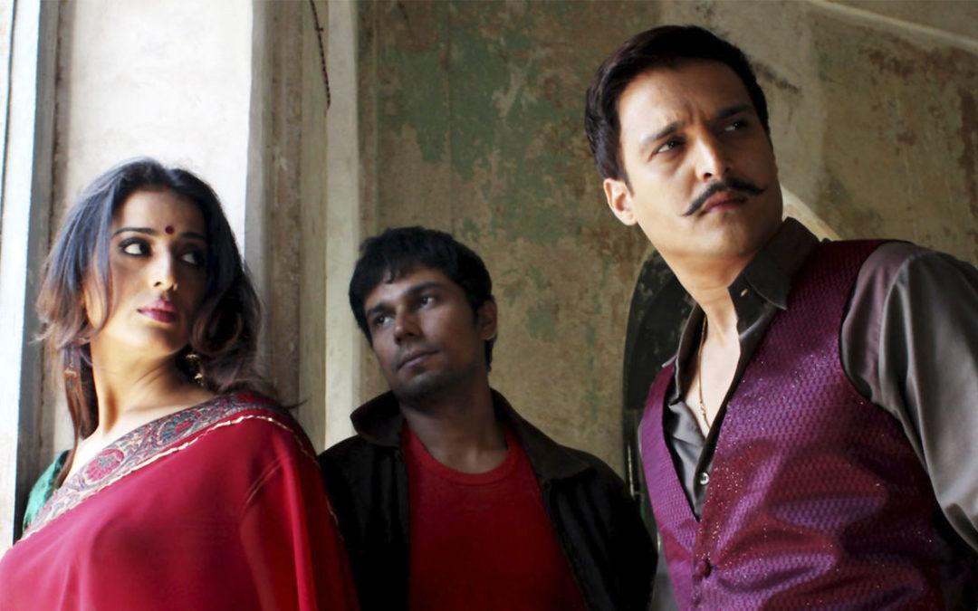 Sahib Biwi Aur Gangster (2011) **1/2