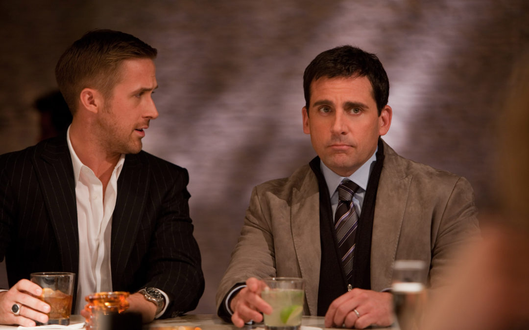 Crazy, Stupid, Love. (2011) ***1/2