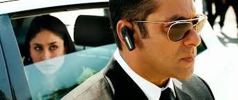 Bodyguard (2011) *