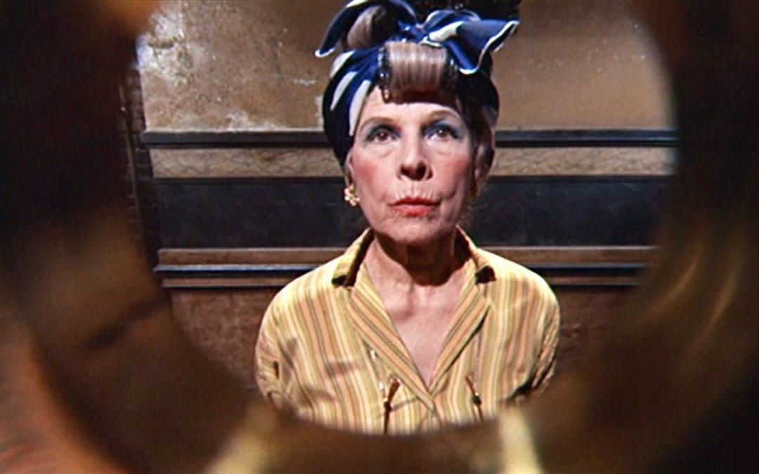 Rosemary's Baby (1968) ****
