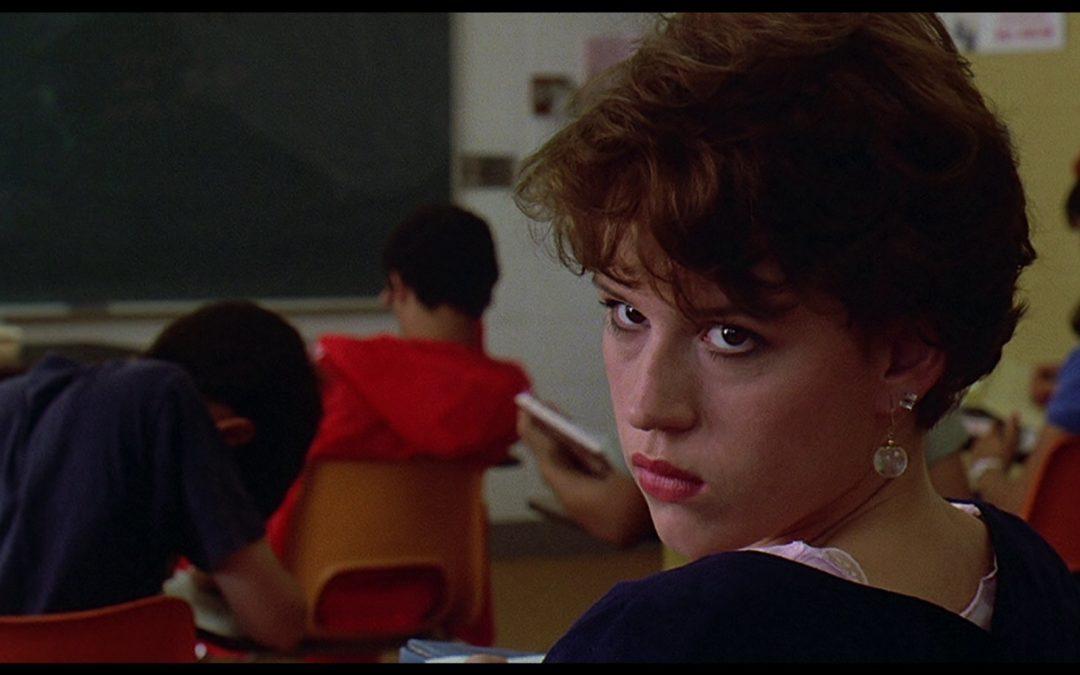 Sixteen Candles (1984) ***