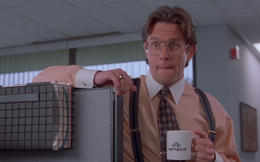 Office Space (1999) ***1/2