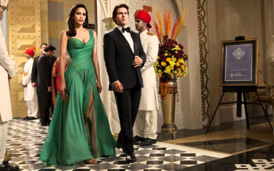 Mission: Impossible – Ghost Protocol (2011) ***