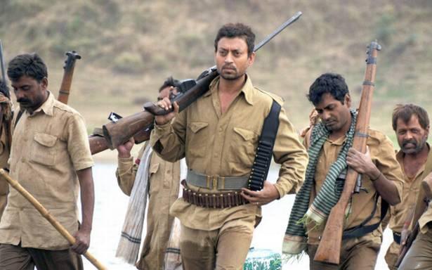 Paan Singh Tomar (2012) ****