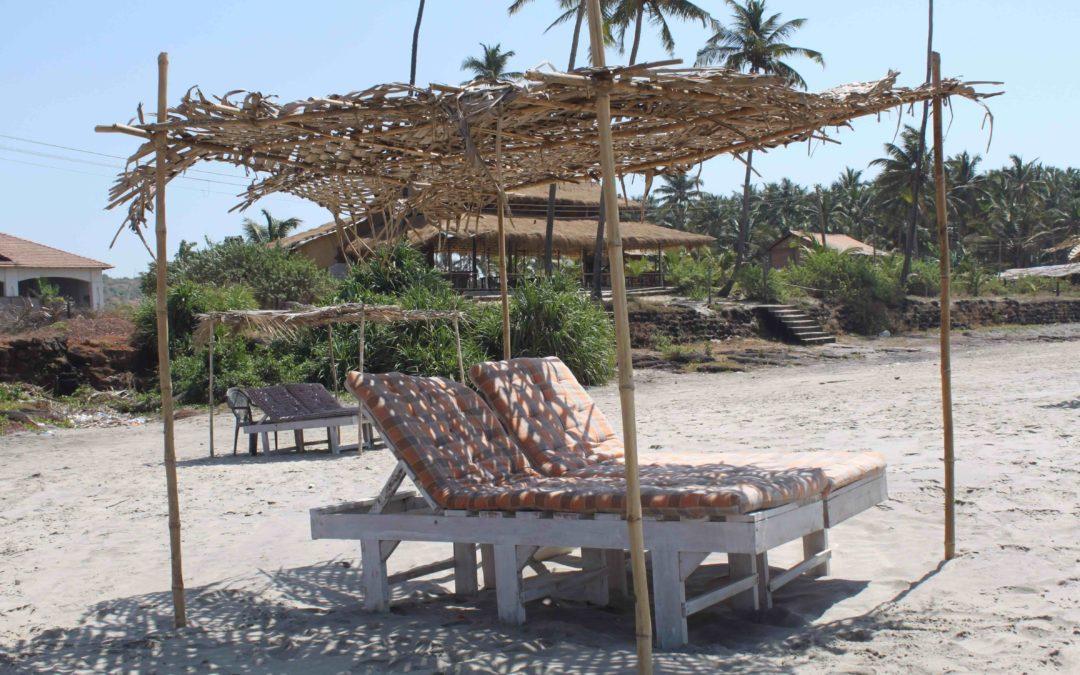 Goa Part 1