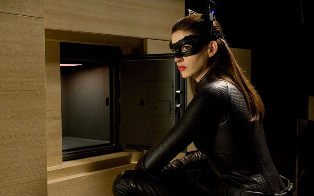 The Dark Knight Rises (2012) ****1/4