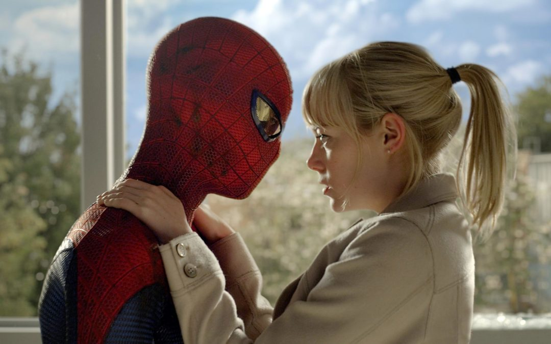 The Amazing Spider-Man (2012) ***1/2