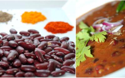 Kidney Beans (Rajma)