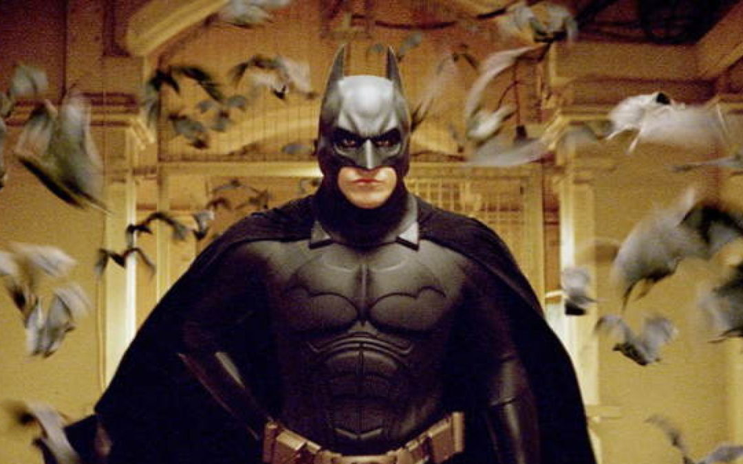Batman Begins (2005) ****