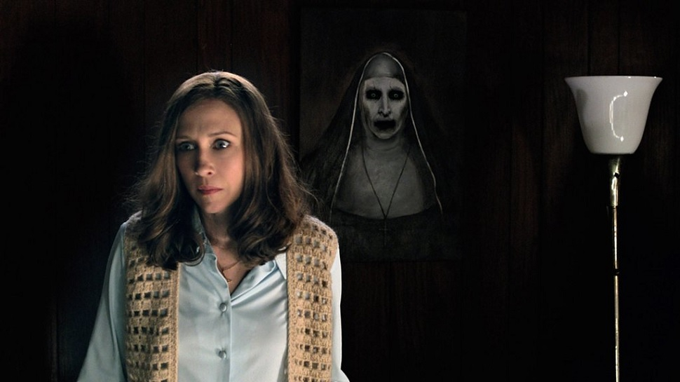 The Conjuring (2013) ***1/2