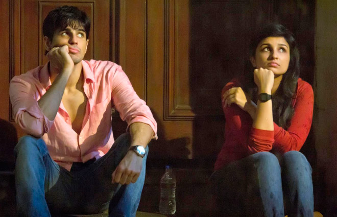 Hasee Toh Phasee (2013) **1/2