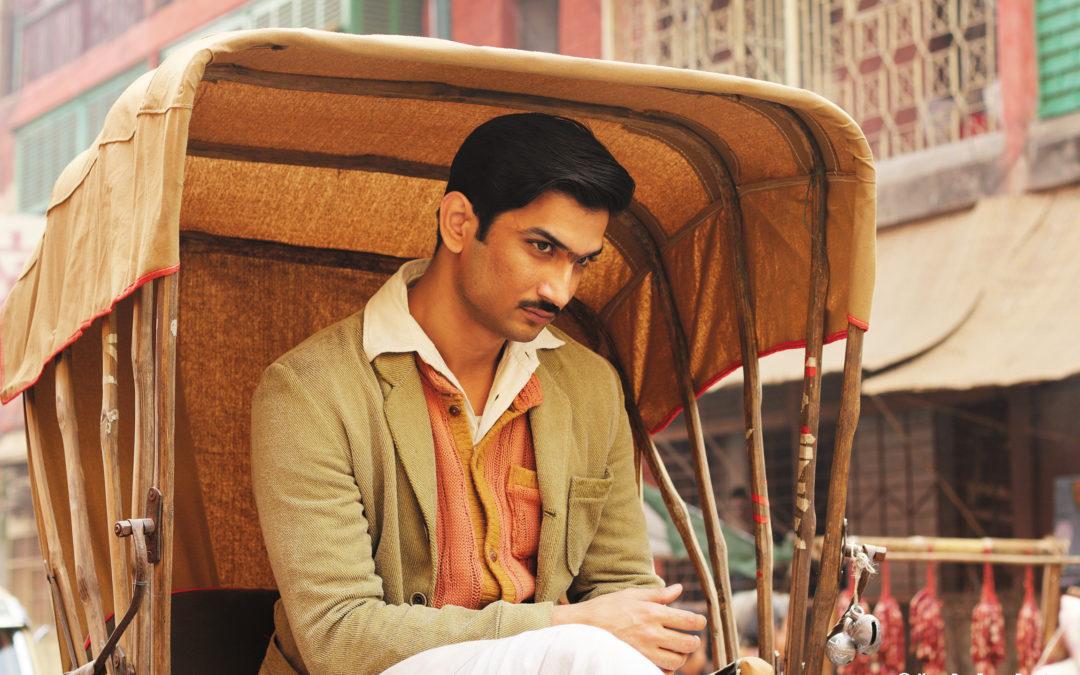 Detective Byomkesh Bakshy! (2015) ***1/3