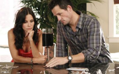TV: Cougar Town (Season 1, 2, 3) ***