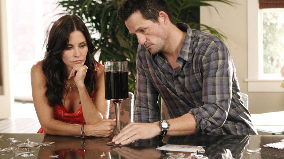 TV: Cougar Town (Season 1, 2, 3) ***