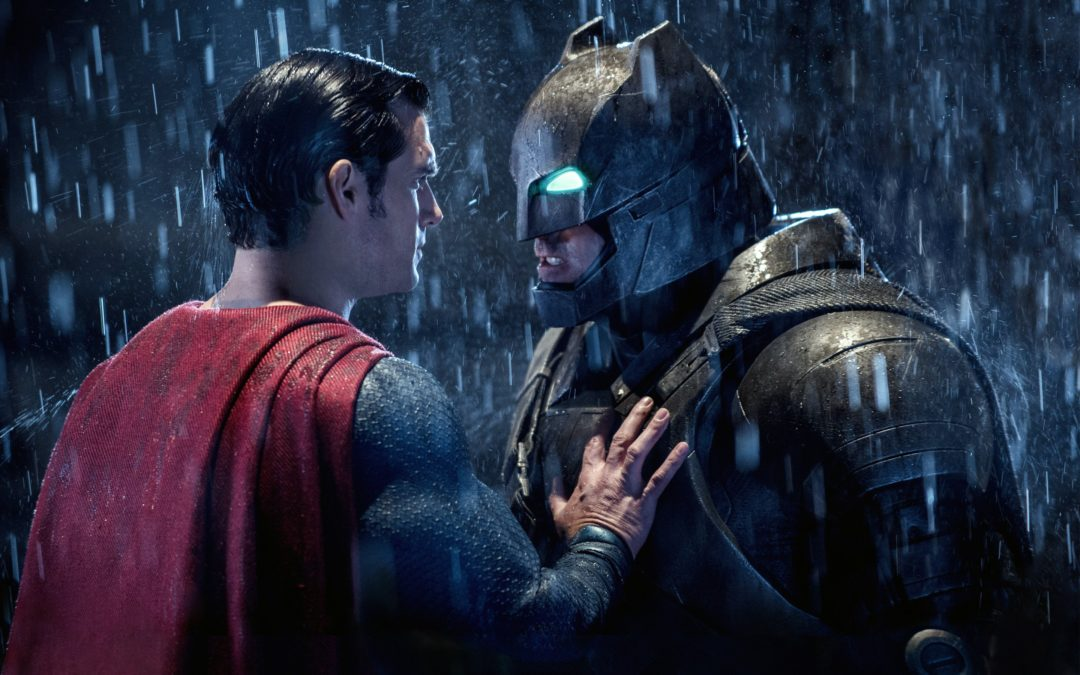 Batman V Superman: Dawn of Justice (2016) 0*