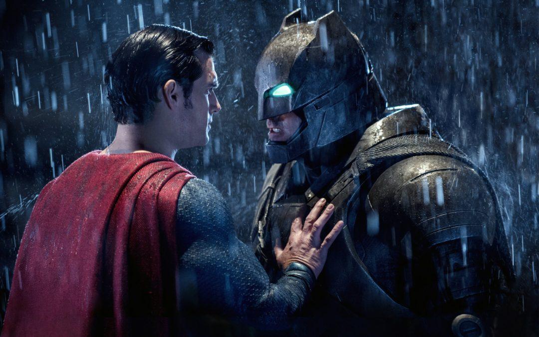Batman V Superman: Dawn of Justice (2016) 0*