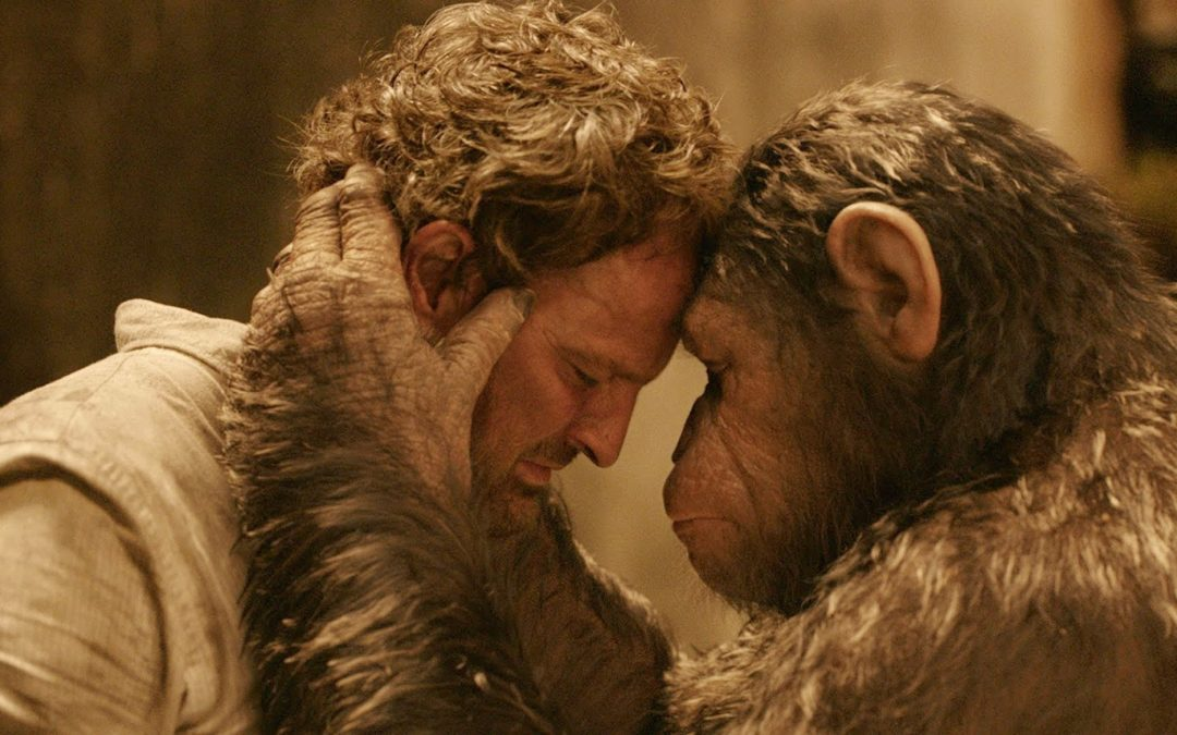 Dawn of the Planet of the Apes (2014) ****