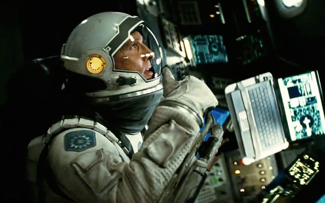 Interstellar (2014) ****
