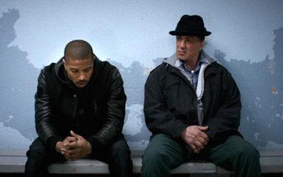 Creed (2015) ****